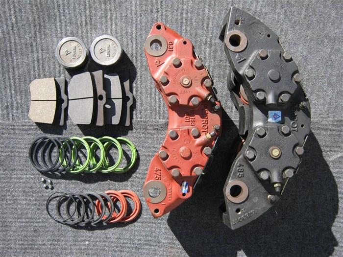 Hydraulic Seals Langley